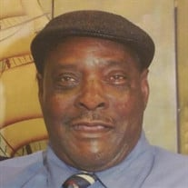Willie Lee Canady