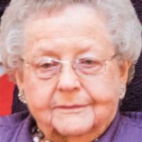 Doris A. Reding