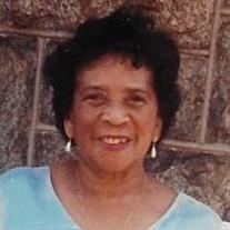 Dorcas L. Hurge