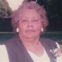 Bessie M Moody