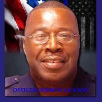 Derrick Jerome Jackson