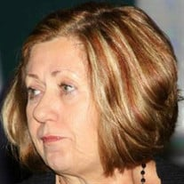 Linda Jean Fain