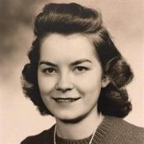 Ruth Mary Conjurske LaBorde