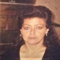 Beverly Louise Herrington Stiglet