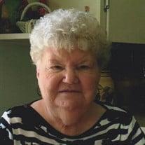 Hazel Jeanette Loosier