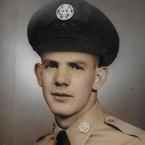 Hoyte R. Robertson