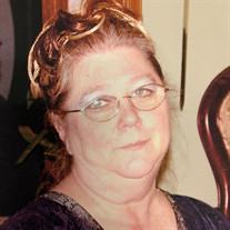 Shirley McMenamin