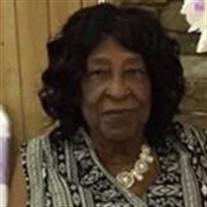 Bernice  Harris Edwards