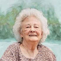 Joy Lou Hines