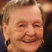 Elaine  M. Brady