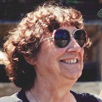 Shirley Mae Hall