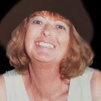 Gwen Ann Bullock