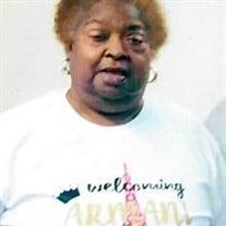 MS. GLORIA JEAN BOZEMAN