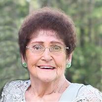 Gracie Carolyn Smithson