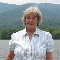 Joyce Faye Branson