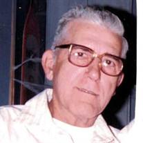 Raymond Paul Juno, Sr.