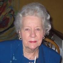 Mrs. Edna Riley