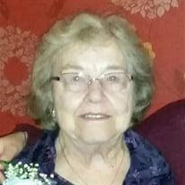 Mrs. Valerie D. Kishfy