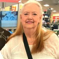 Carol Jean Lancaster