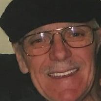 Larry  Curtis Baugh