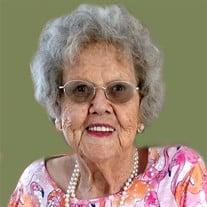 Pauline Hill Rinesmith