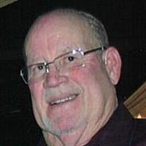 Byron A. Lasater, III