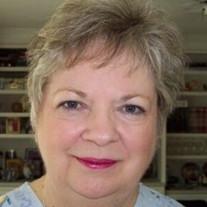 """Mrs. Jessie Roberta """"Bobbie"""" Curry"""