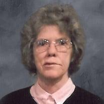 Mrs. Linda Kay Atkins