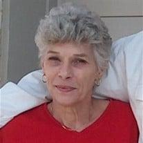 Henrietta Rita Hughes