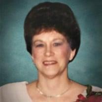 Carol Jayne Burchette Smith