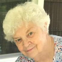Antoinette M. (Federico) Pacitto
