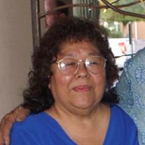 Barbara Grace Gonzales
