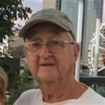 Ralph D.  Alexander