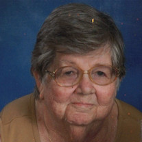 Betty A. Adams
