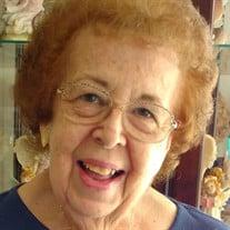 Dolores E. O'Brien