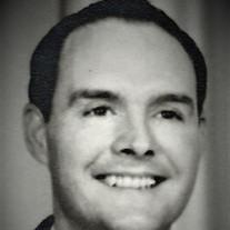 John Vincent DeFoy
