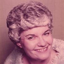 Mrs. Nancy Ann Corley