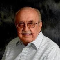 Gregory W. Toporek Sr.