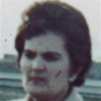 Norma Lou Shell