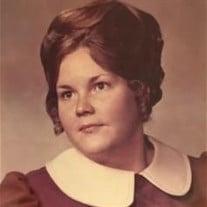 Benita Lynette Turner