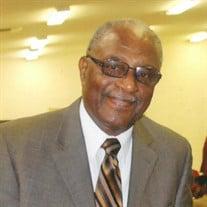 Lonnie J. Harbin