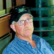 Terry Cox - Henderson, TN