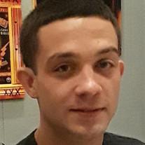 Michael Robert Esposito