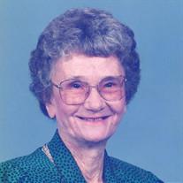 Henrietta Preite