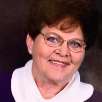 Bonnie Lou Roth