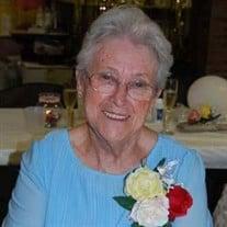 Barbara Carolyn Peake