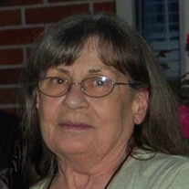 Mrs. Brenda Lou Bodiford