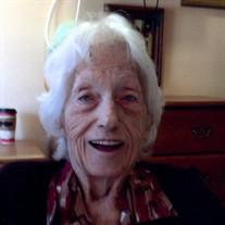 Mrs. Eldora Lynn