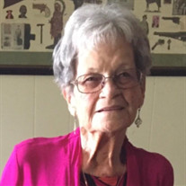 Mrs. Linda Church Saunders