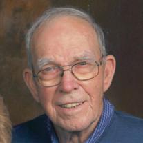 Walter T Kilgore